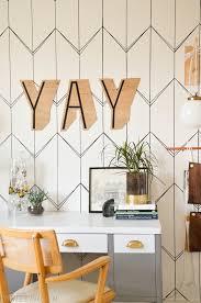 diy wallpaper with a sharpie u2022 vintage revivals
