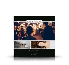 personalized photobook designs for engagements wedding and honeymoon
