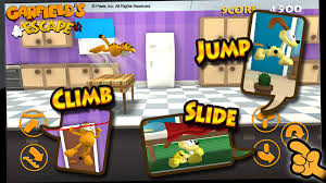 garfield thanksgiving wallpaper garfield u0027s escape android apps on google play