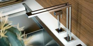 gessi kitchen faucets choosing the right kitchen sink faucets 2planakitchen