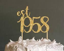 sixty birthday ideas 60th birthday etsy