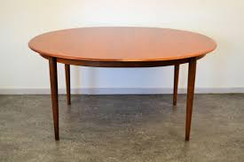 Extendable Oval Dining Table Oval Extendable Dining Table