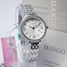 Foto Jam Tangan Merk Alba jam tangan mango ma6549l 80 original jual jam tangan original