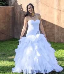 Affordable Wedding Dresses Affordable Wedding Dresses For Hire Parow Gumtree Classifieds