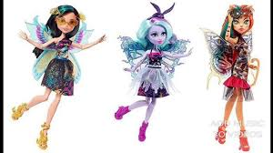 doll chat new monster high dolls and books youtube