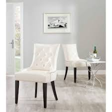 White Modern Dining Chair Home Design 81 Marvellous Desk Chairs For Teenss