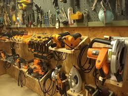 best 25 power tool storage ideas on pinterest garage tool