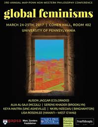Upenn Map Map Penn Conference Global Feminisms Department Of Philosophy