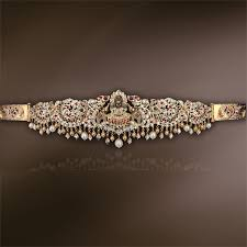 lakshmi vaddanam indian jewelry jewellery wedding