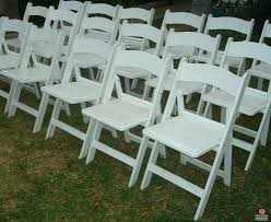 rent white chairs for wedding georgeous white folding chair for rent outstanding dining room the