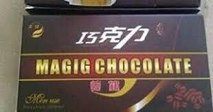 magic chocolate permen coklat perangsang seks wanita obat