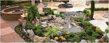 Diy Backyard Pool by Backyards Trendy Backyard Stream 3 Design Water Feature