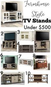 Media Center Furniture by Best 25 Farmhouse Media Storage Ideas On Pinterest Farmhouse