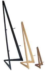 xylem design bifold wooden easel 7