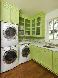 laundry in kitchen ideas laundry rooms the home touches