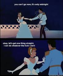best 25 cinderella meme ideas on pinterest funny disney