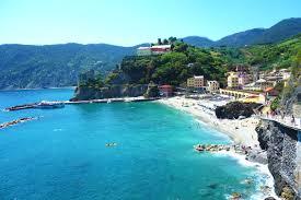 Cinque Terre Italy Map Cinque Terre Beach Life U2013 Beach Lover U0027s Diary