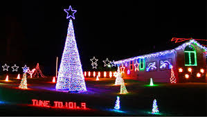 the house of lights melbourne the most rockin christmas lights tone deaf