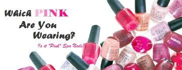 pink spa nails pink spa nails home