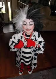 Cruella Vil Halloween Costume 16 Dressing Images Costumes Halloween