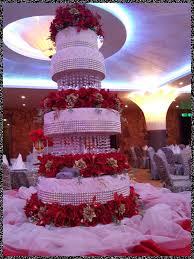 wedding cake structures flower angel decos minuwangoda setty back in minuwangoda