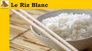 cuisiner du riz blanc le riz blanc rapide facile inratable hd