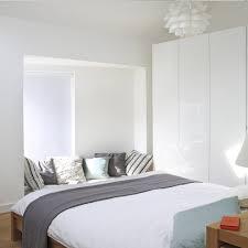 Kleines Schlafzimmer Design Ideen Kühles Schlafzimmer Weiss Ikea Schlafzimmer Design Und