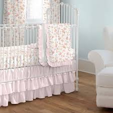 Hawaiian Bedding Pink Hawaiian Floral Crib Bedding Carousel Designs