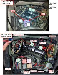 Porsche 944 Engine Wiring Diagram Picture U0026 Amperage U0026 Description Of Every Single Fuse U0026 Relay In