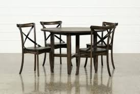 round table with 6 chairs dakota dining table interesting dakota dining room furniture