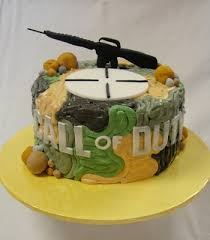 call of duty birthday cake call of duty birthday cake i a boy that will this