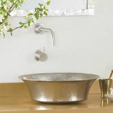 bathroom round cosmo glass bathroom vessel sinks for elegant