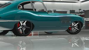 jaguar custom jaguar e type modified nik add on replace gta5 mods com