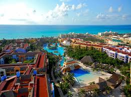 Riviera Maya Map Map U0026 Location Of Iberostar Paraiso Lindo Hotel Playa Paraiso
