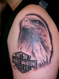 eagle shoulder tattoo 2 best tattoos ever