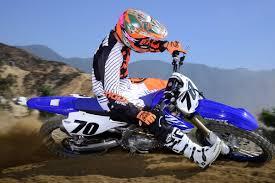 motocrossed cast 2018 yamaha yz450f full test acculength