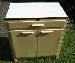vintage easiwork kitchen cabinet utility mark ebay retro home