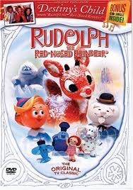 amazon rudolph red nosed reindeer burl ives larry