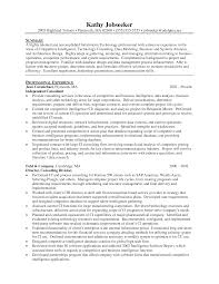 Consulting Resume Examples by Best Resume Examples For Your Job Search Livecareer Resume