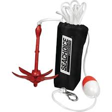 boats u0026 water sports walmart com chene anchor for pontoons and larger boats walmart com