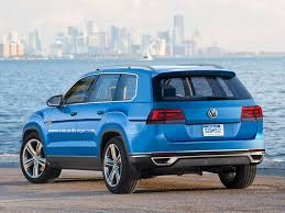 volkswagen jeep 2013 2018 vw golf suv design carmodel pinterest