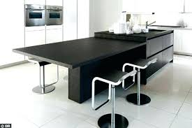 cuisine table escamotable meuble avec table integree table meuble cuisine meuble cuisine