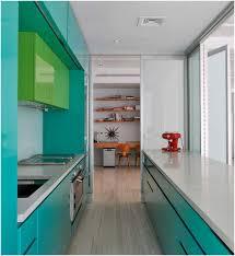 küche türkis 10 moderne kleine küchen design