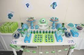 inc baby shower decorations awesome monsters inc party decorations centerpieces baby shower