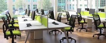 Office Desking Office Furniture Supplier Verve Workspace Northtonshire