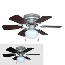 30 hugger ceiling fan with light ceiling fans with lights casablanca orchid 30 inch 3 blade fan