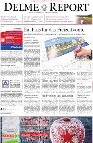 Esszimmertisch Zurbr Gen Delme Report Vom 27 12 2015 By Kps Verlagsgesellschaft Mbh Issuu