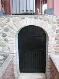 Steel Basement Doors by Basement Entry Doors Steel Basement Entry Doors