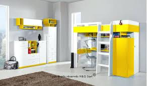 lit mezzanine avec bureau intégré lit hauteur avec bureau fabrication lit mezzanine avec bureau