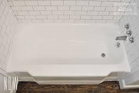 Refinish Your Cast Iron Tub This Old House Diy Bathtub Refinishing Beautiful Matters